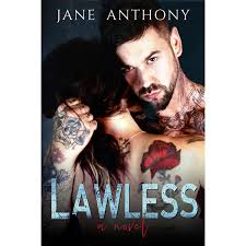 Lawless by Jane Anthony