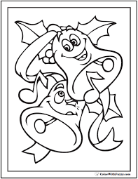 Small Picture 151 Christmas Coloring Pictures