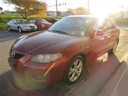 2008 Used Mazda Mazda3 s Sport at The Internet Car Lot Serving ...