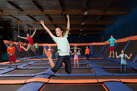 Sky Zone Sock Size Chart Top 10 Things To Know Before Visiting Sky Zone In