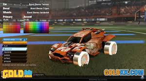 6 best looking rocket league designs
