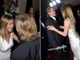 Brad Pitt e Jennifer Aniston, ritorno di fiamma?