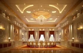 luxury bedroom design interior decorated with curve frame style and modern ceiling lights decoration ideas custom luxury lighting