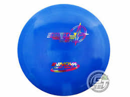 Details About New Innova Star Tl3 175g Blue Party Foil Fairway Driver Golf Disc