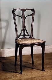 art nouveau   essay   heilbrunn timeline of art history   the        side chair
