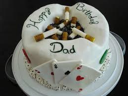 Birthday Cake For Dad Happy Birthday Wishes Happy Birthday Wishes