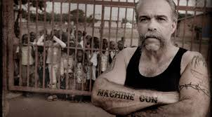Machine Gun Preacher True Story Or Self Serving Propaganda