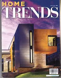 HOME TRENDS VOL 3 NO.5
