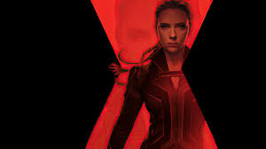300853 Black Widow, 2020, Movie, Poster ...