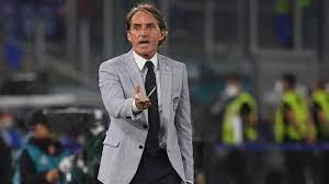 EM 2021: Roberto Mancini - Ist Italiens Trainer der bestgekleidete Mann der  EM?