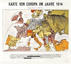 But most people have no idea why it is used, how or in this post, we will discuss more regarding the military phonetic alphabet and its history, and we'll delve into its components, purpose, and why the. Amazon Com Wwi German Map Of The World Size 11 7 X 16 5 Europe 1914 Year Ww1 German Map Wall Art Prints Reproduction Military Wall Art Decor For Home Office