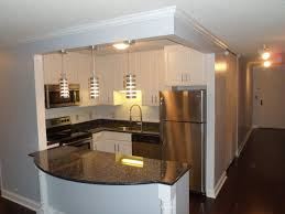 Remodeling A Small Kitchen Remodeling Small Kitchens Awesome White Color Glass Wood Simple