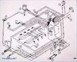 mercruiser wiring diagram mercruiser alternator wiring diagram mercruiser 4.3 wiring diagram at 4 3 Mercruiser Wiring Diagram