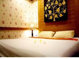 dream hotel pattaya in thailand room