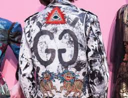 gucci ghost. ferrvor trevor andrew gucci ghost alessandro michele