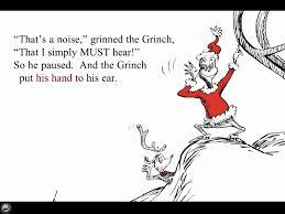 how the grinch stole christmas book. Modren Christmas YouTube Premium With How The Grinch Stole Christmas Book H