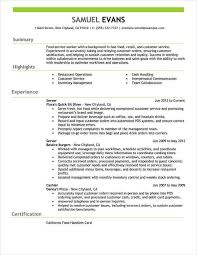 Resume Picture Examples. How To Write A Functional Or Skills-Based ...