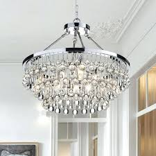 chandeliers 9 light chandelier chrome bryony