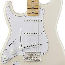 fender strat style pickguards trem covers shipping over 75 fender 68 strat pickguard 3 ply aged white left hand view larger magnifier