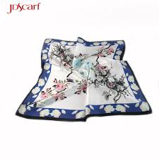 Designer Square Silk Scarves China Wholesale Designer Turkish Silk Square Head Scarf Digital Women 100 Print Custom Silk Scarf Buy Scarf 100 Silk Scarf Designer Silk Scarf