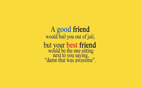 Quote About Close Friends 40 Cute Friendship Quotes With Images