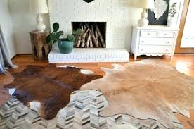 swingeing cow skin rugs hide rug cowhide rug cow hide rugs animal skin rugs for