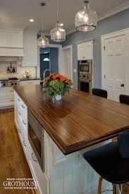 best countertop options wood look kitchen worktops island countertop wood countertops cost