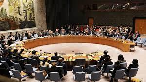 مجلس الأمن يفشل بالتصويت على مشروع قرار بشأن الغوطة