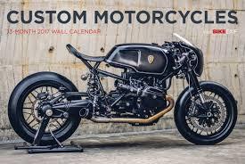 bike exif custom motorcycle calendar 2017 octane press