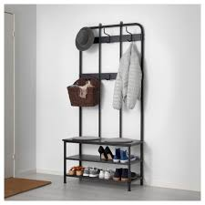 Mudroom Bench With Coat Rack Ikea Mudroom Bench Photogiraffeme 90