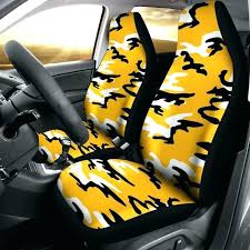 steelers seat cover car seat covers inspired baby