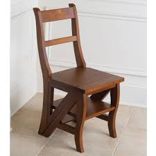 the benjamin franklin library ladder chair