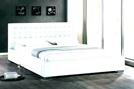 Buy King Bed Frame Modern King Bed Frame Contemporary Cal Bedroom ...