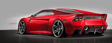 No entanto, o início da empresa como fabricante de automóveis é geralmente reconhecido em 1947, quando o primeiro carro com o nome ferrari foi concluído. El Ferrari 288 Gto Del Futuro Soymotor Com