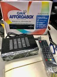 GMA Affordabox Seen Online, Their Own Digital TV Box