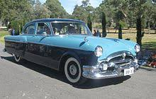 packard clipper wikipedia 1953 Packard Clipper Deluxe Wiring Diagram 1954 packard clipper de luxe touring sedan 1952 Packard Clipper Deluxe