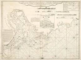 The Island Register Family Relationship Chart Collectors 400 Years Of China Maps And Nautical Charts Up