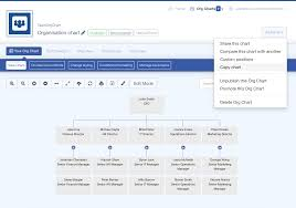 Teamorgchart User Guides