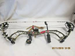 Pse Surge Draw Length Chart Right Handed Pse Bow Madness 34 Compound Bow