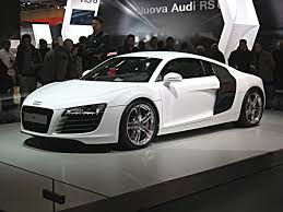 File:Audi R8 Front-view.JPG - Wikimedia Commons