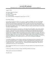 Samples Of Cover Letters For Resume Inssite Ideas Of Sample Cover