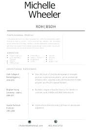 dental student resumes dental hygienist resume example dental hygienist resume example