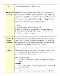 Project Proposal Apa Format Research Proposal Outline Apa Best Of Project Proposal Template Apa