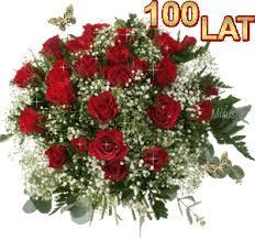 Znalezione obrazy dla zapytania kwiaty na urodziny - gify
