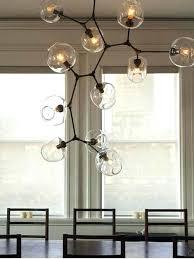 lindsey adelman bubble chandelier replica bubble chandelier lighting lindsey adelman branching bubble chandelier 6 black