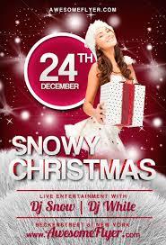 15 Best Free Christmas Flyer Templates Neo Design
