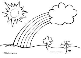 Printable Spring Coloring Sheets Kinkenshopinfo
