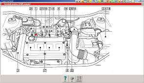 engine diagram for fiat punto engine wiring diagrams