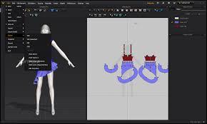 Marvelous Designer 5 Free Download Download Marvelous Designer 9 5 1 311