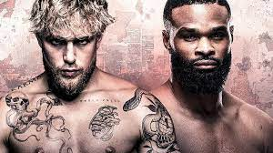 MMA Coach claims Jake Paul will use ...